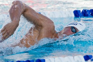 SwimSwm Podcast: Peter Vanderkaay on How to Perfectly Split a 200 Free