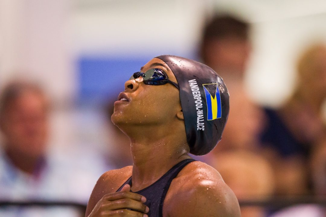 Bahamas Announces Five-Member Roster for the 2015 Pan Am Games