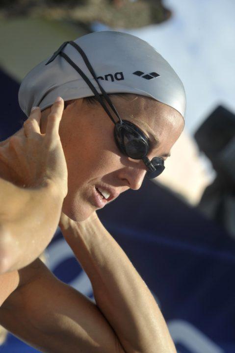 Therese Alshammar – mit 38 fit und auf dem Weg zu Olympia 2016