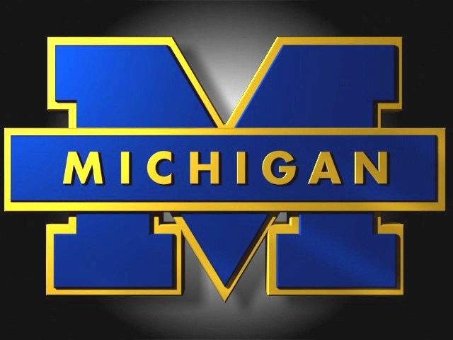 Michigan Men and Women Take Home Victories In the First Big Ten Meet of the Season