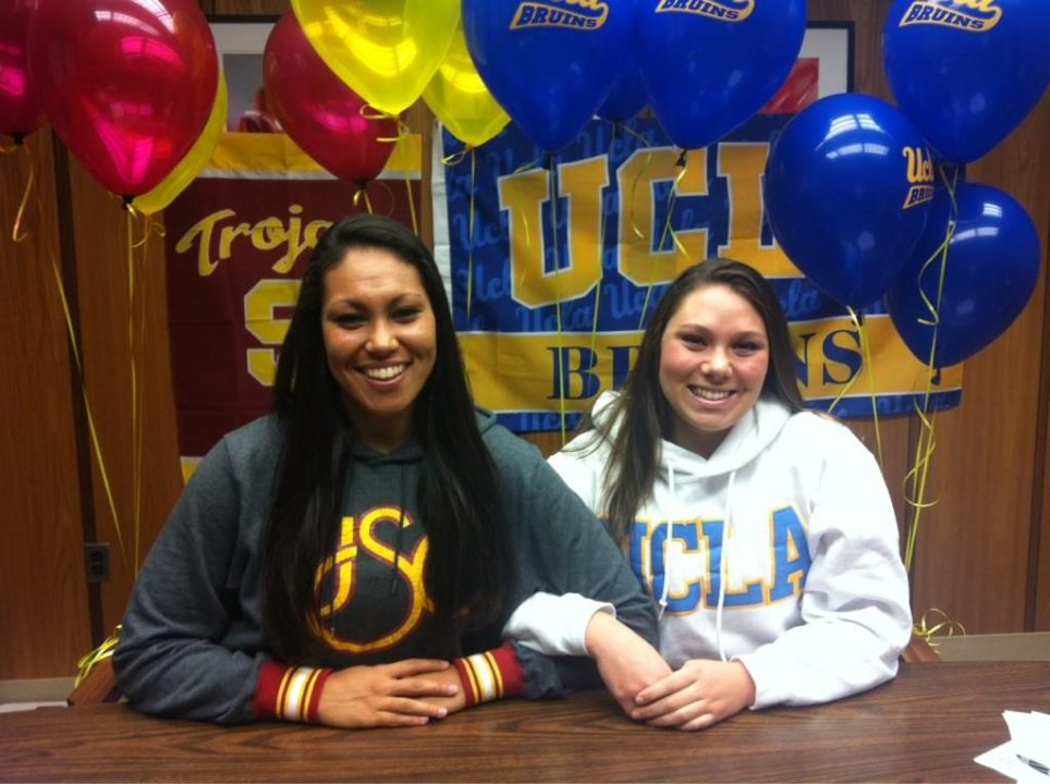 Signing Day is Here! Chenault and White Kick Things Off in Joint Signing