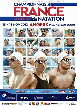 Both Muffat and Agnel Narrowly Miss World Records in the 200 Freestyle at French Nationals