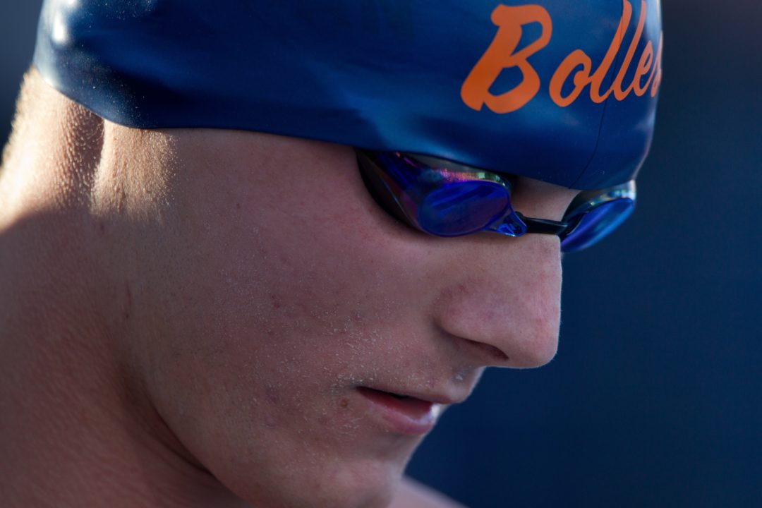 Bolles 13-14's Break NAG Relay Record at Post-State Time Trial