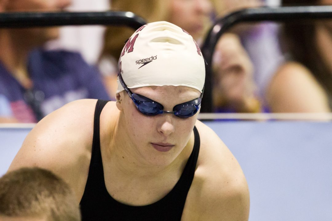 MEET NOTES: Texas A&M Swimming and Diving take on Tennessee and Alabama