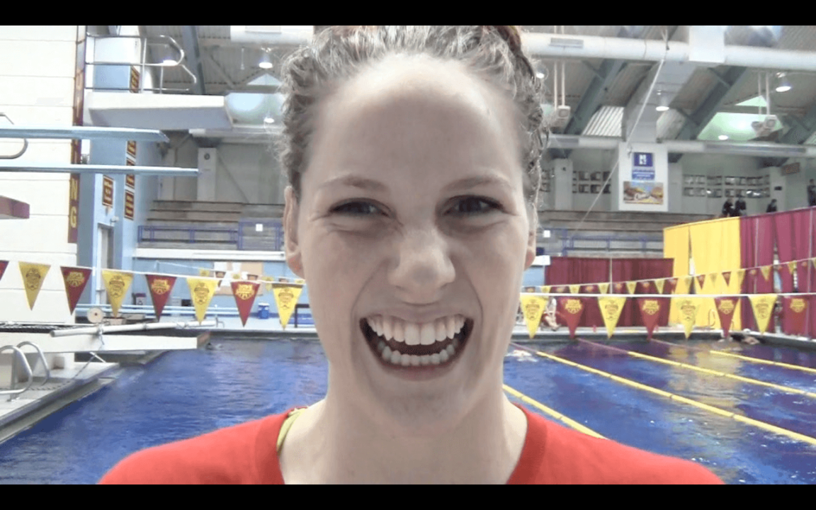Follow Dreams and Value Friendships, with advice from Missy Franklin