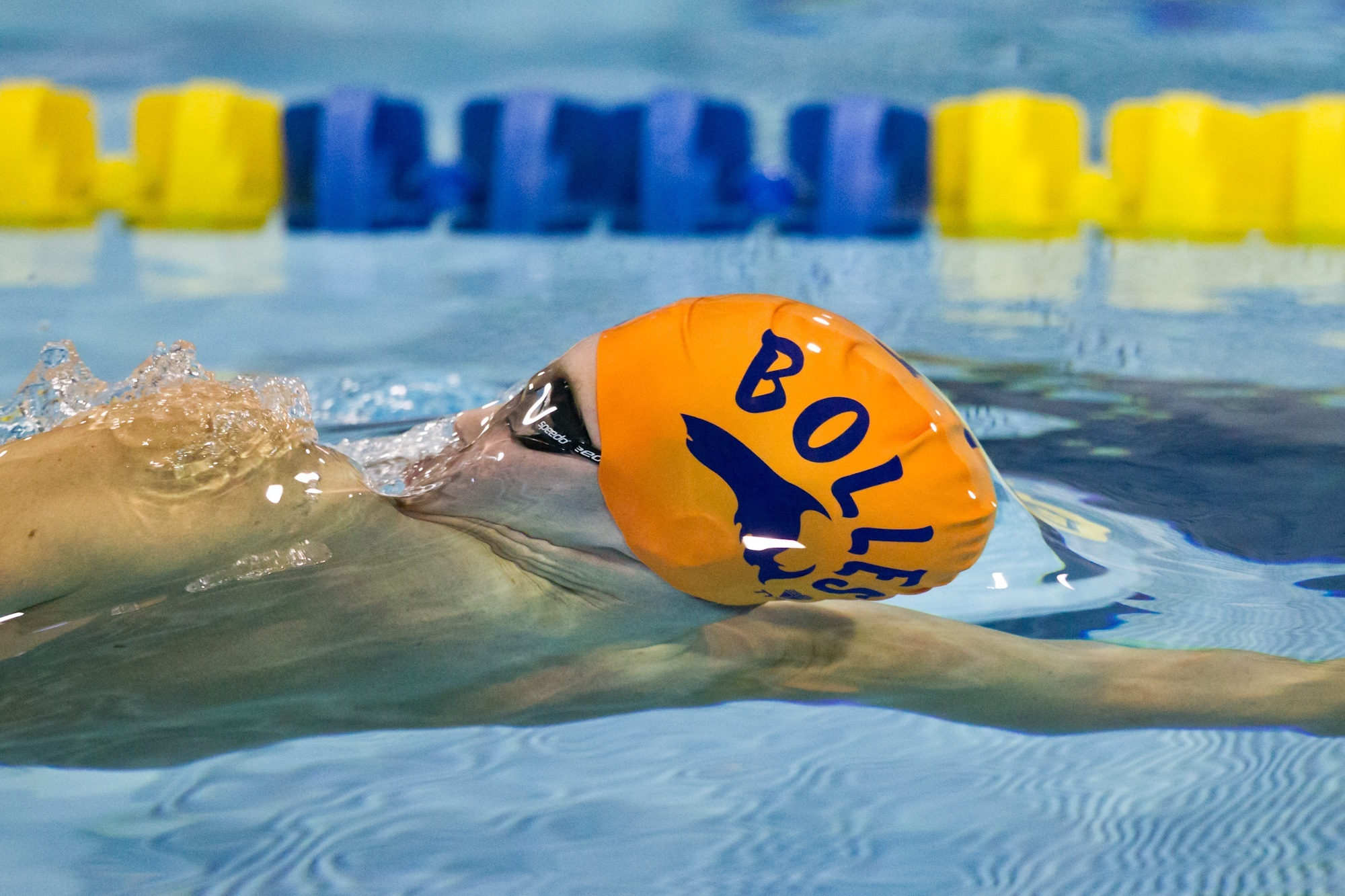 The Ryan Murphy Swimming Photo Vault