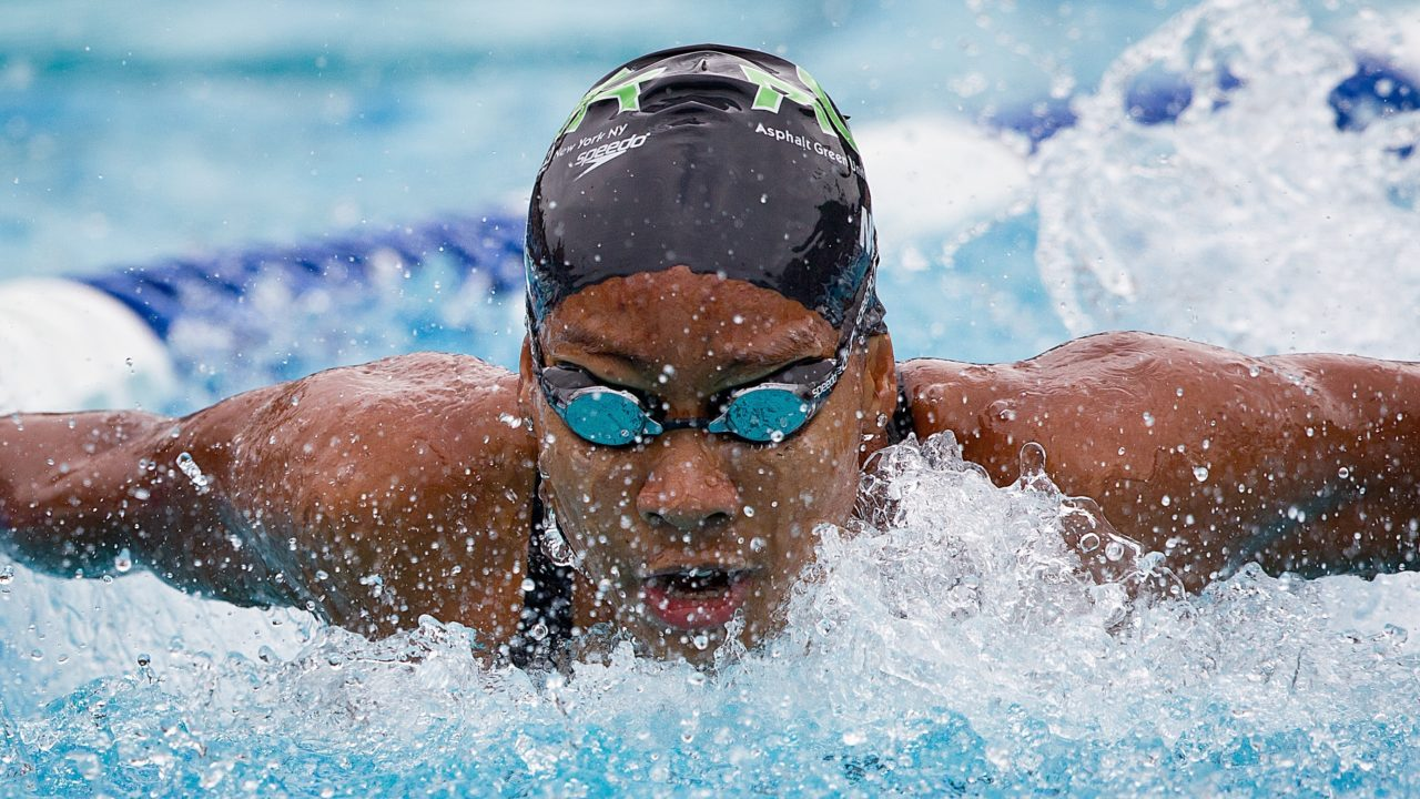 USA Swimming Membership Up 21% in Early Post-London Figures