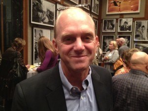 Rowdy Gaines, Olympic Champions, USA Swimming Foundation Ambassador