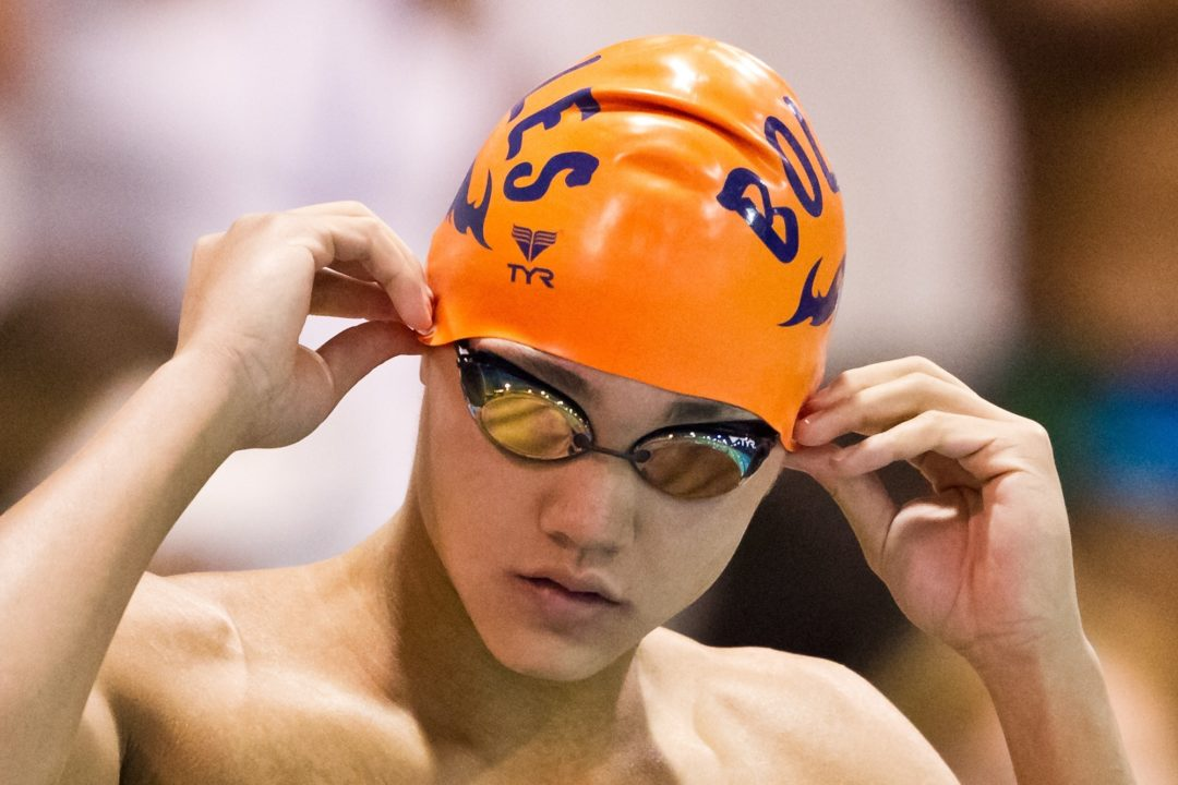 Joseph Schooling Earns Seventh And Eighth Gold On Day 5 Of SEA Games