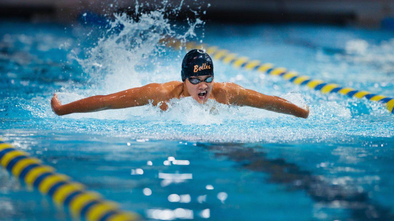 The Bolles School Swimming Photo Vault