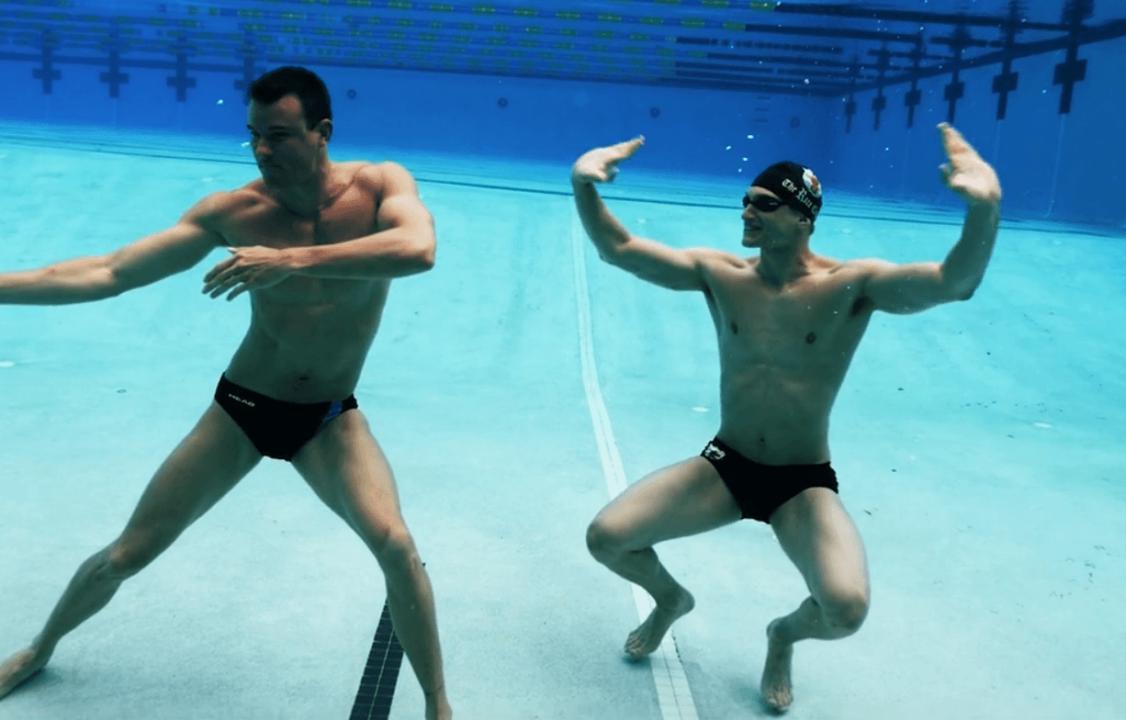 SwimSwam Film Fest: A Life Worth Swimming Music Video