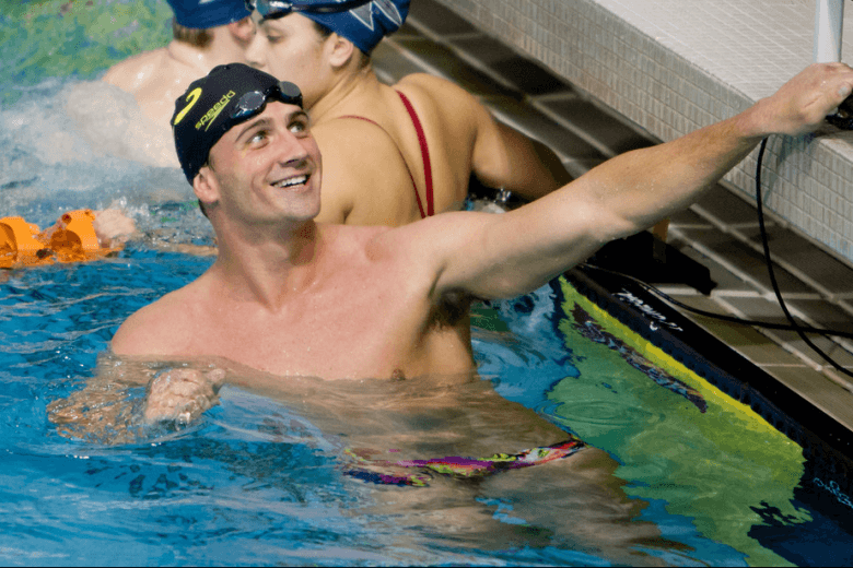 The 2012 US Winter Nationals Swimming Photo Vault