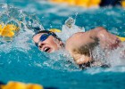 Chloe Sutton, 400 freestyle  (Photo Credit: Tim Binning, the swim pictures)