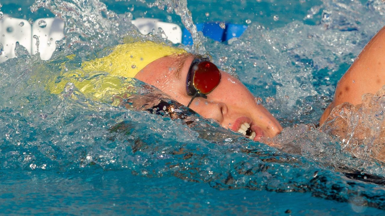 The Chloe Sutton Swimming Photo Vault