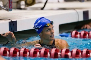 """Once Upon a Comeback"" Doc Film Details Dara Torres' Eating Disorder"