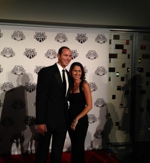 Golden Goggles Red Carpet: Cutest Couples [Photo Vault]