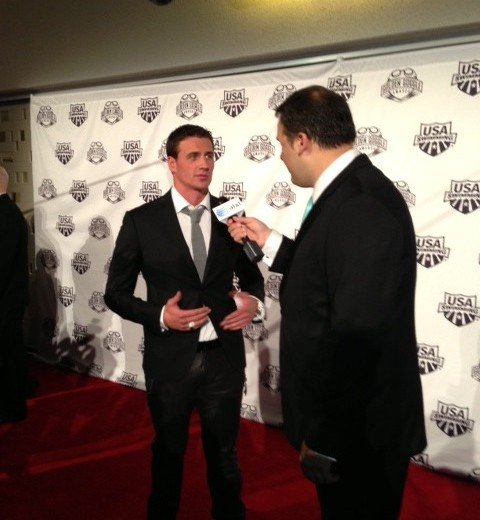 Golden Goggles Red Carpet [Part 2]: The Juggernauts Come Out to Play