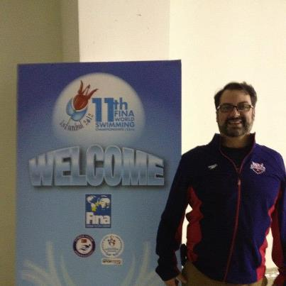 Istanbul Insight from USA Women's Coach, Chuck Batchelor
