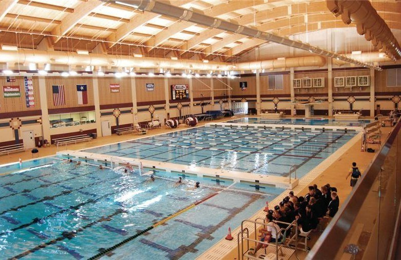 Editorial: Facilities Not a Deal-Breaker for Success in USA Swimming