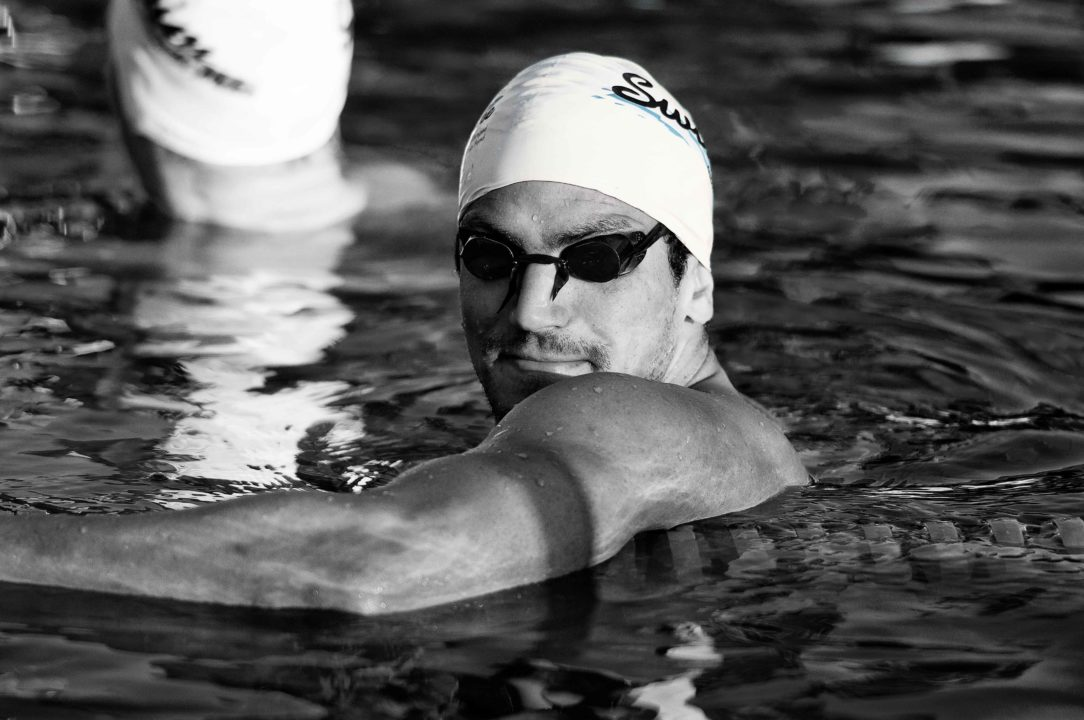 2012 SWAMMY AWARDS: Open Water Swimmer of the Year