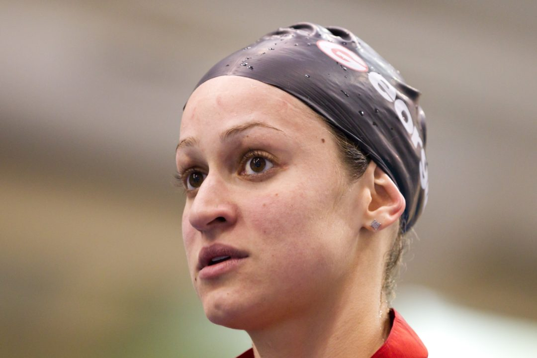 Megan Romano Talks About Putting Last Summer Behind Her (VIDEO INTERVIEW)