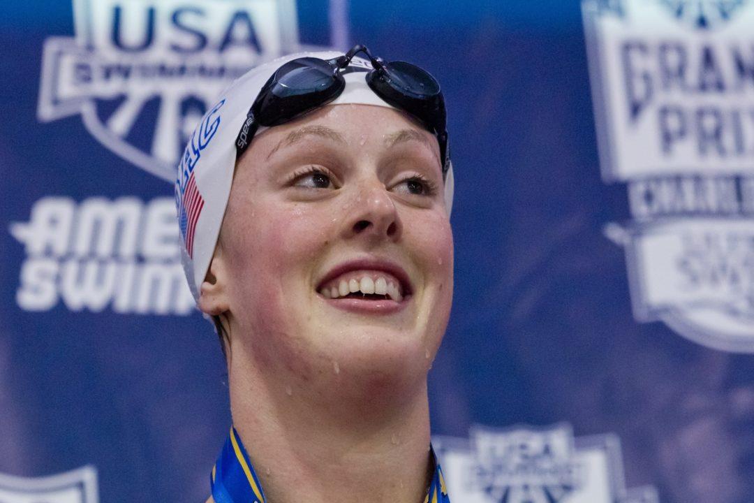 Swimming's TopTenTweets of the Week: #3 Allison Schmitt-Inspired Meme