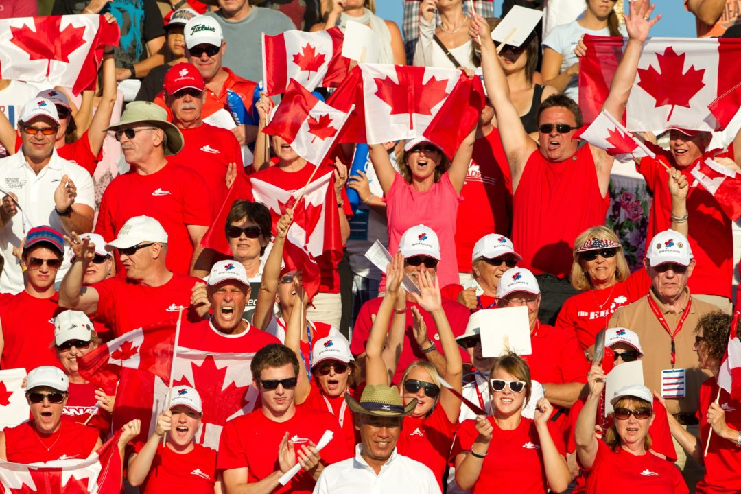 Canada, American Joint Bid Wins for 2016 World Championships