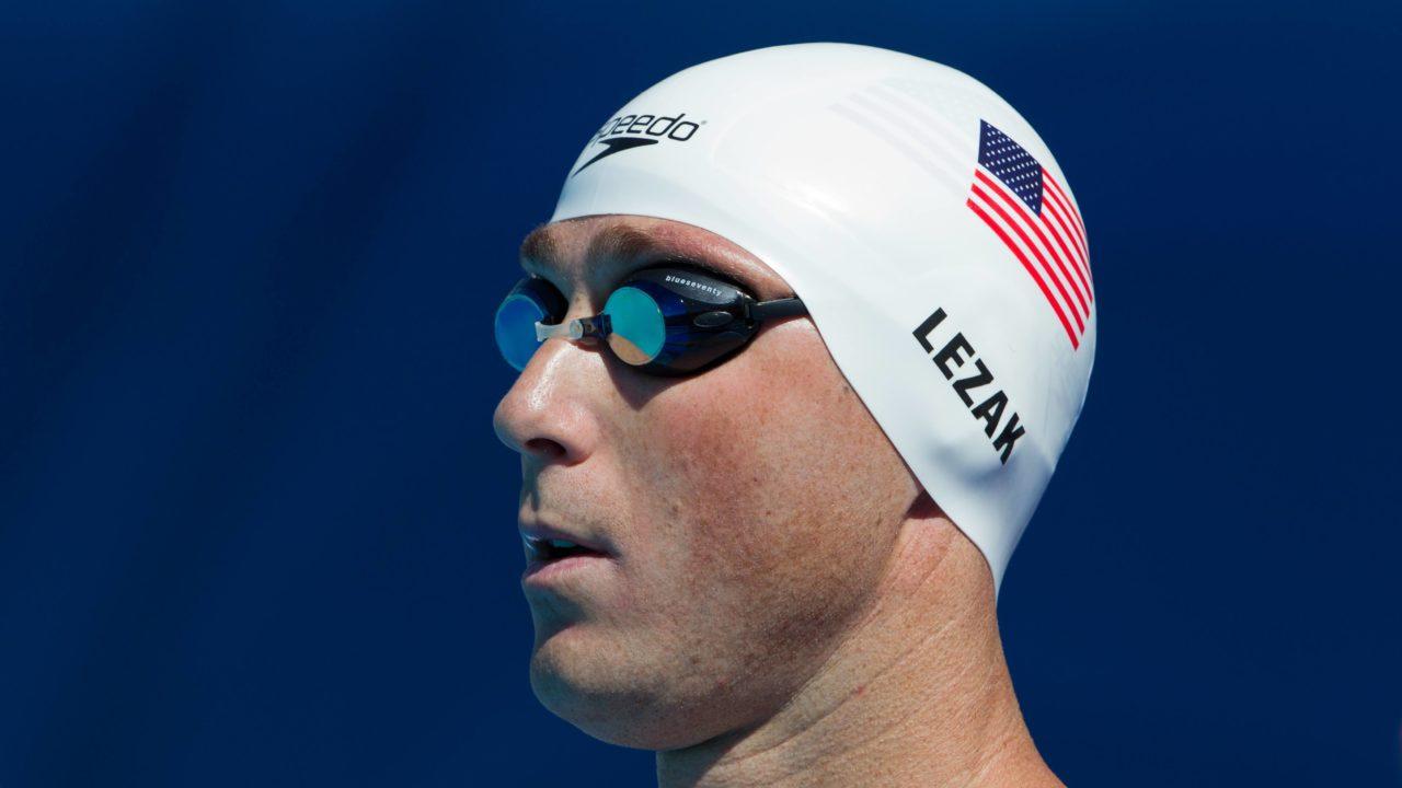 Il Potere Della Competizione: Quando Jason Lezak Scrisse La Storia