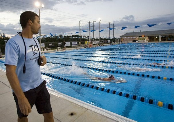 Coach's Log: Paul Yetter of T2 Aquatics (with video)