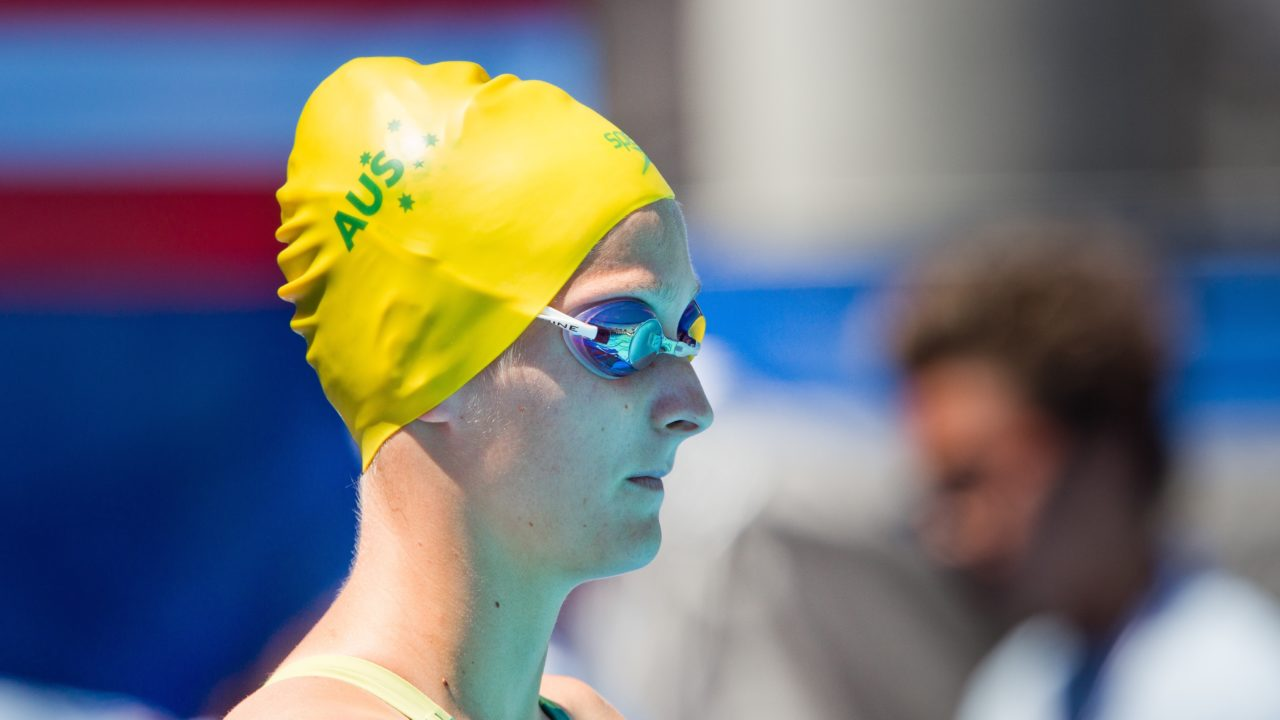 Australia Announces Roster of 19 For World University Games In Taipei