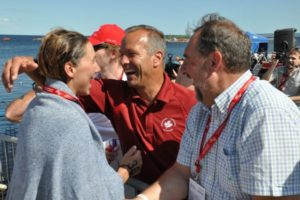 Former Swimming Canada CEO Pierre Lafontaine Named Head Coach At Swim Ottawa