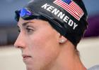Madison Kenedy, 2012 Olympian