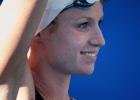 Kara Lynn Joyce, 4-time Olympian