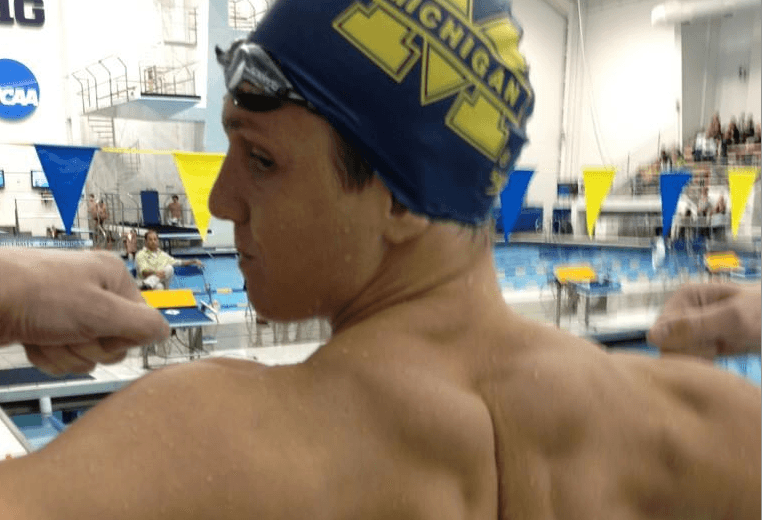University of Michigan 20-yard Dual Meet Photo Vault