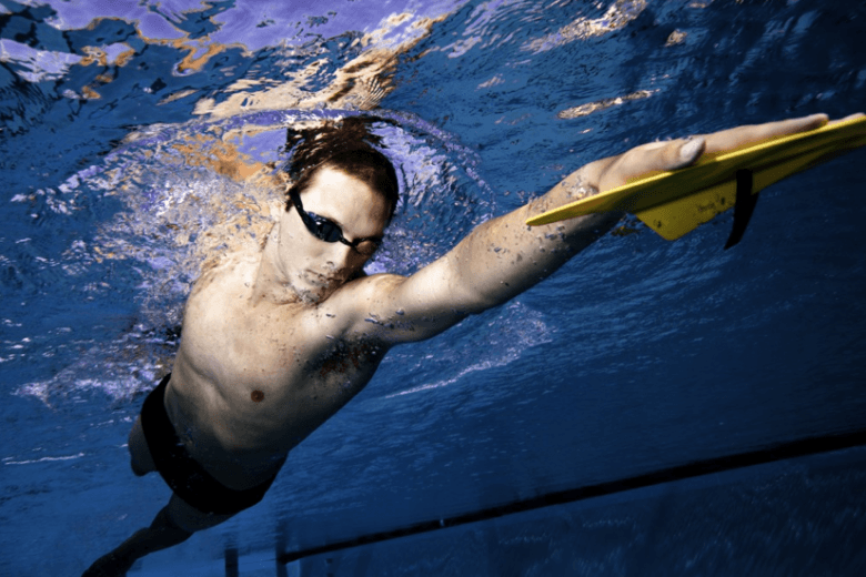 FINIS Celebrates 20 Years of Motivating Swimmers