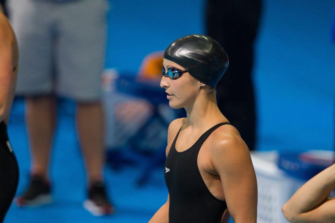Olympian Kim Vandenberg: Third Place Memories