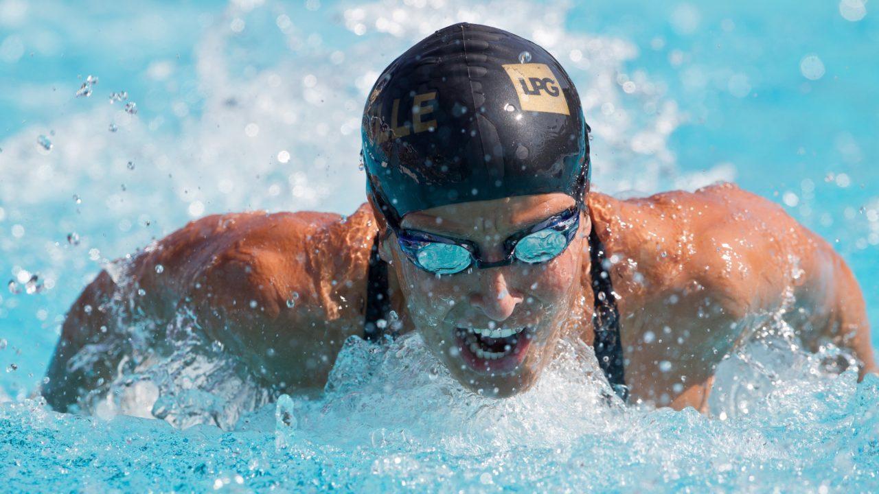 Olympian Kim Vandenberg to Give Kids in Rwanda New Playing Field