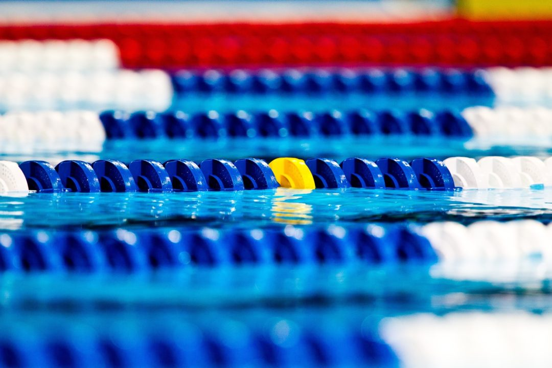 Russian Swimmers suspended after Failing Doping Tests