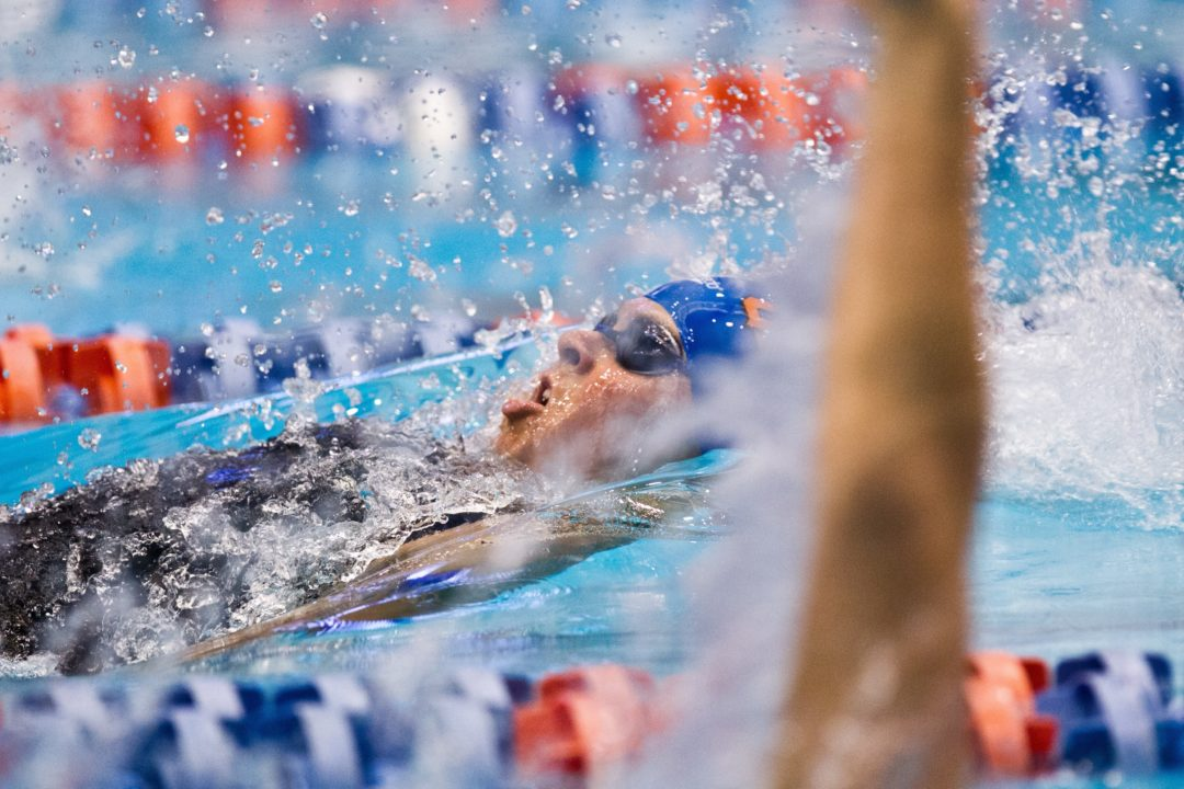 Beisel Not Fully Rested at SECs, Hoping for Taper Time – Video Interview