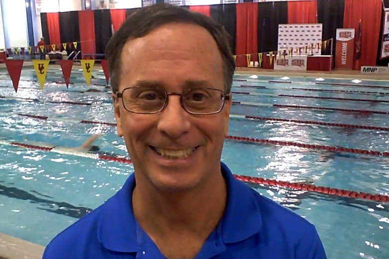 Byron MacDonald Toronto Varsity Blues Head Coach Interviewed