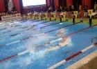 CIS Swimming