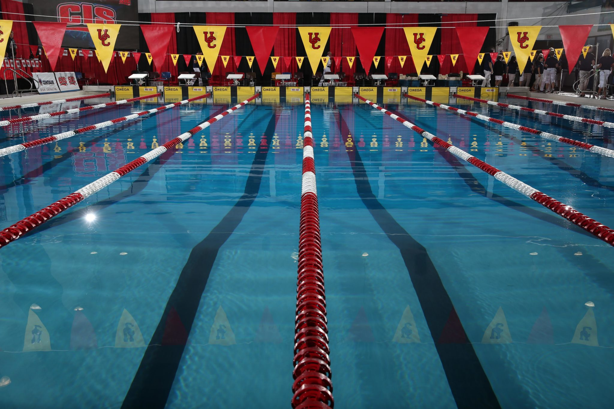 The cis swimming championships photo vault for Swimming pool supplies toronto