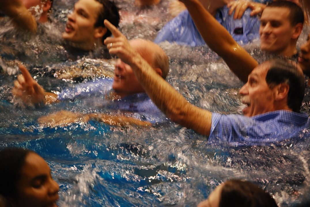 Call for Action: Have Old Swim Meet Results? Help Us Build Our Archive