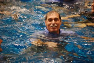 "Gregg Troy Explains ""The Dressel Effect"" (Video)"