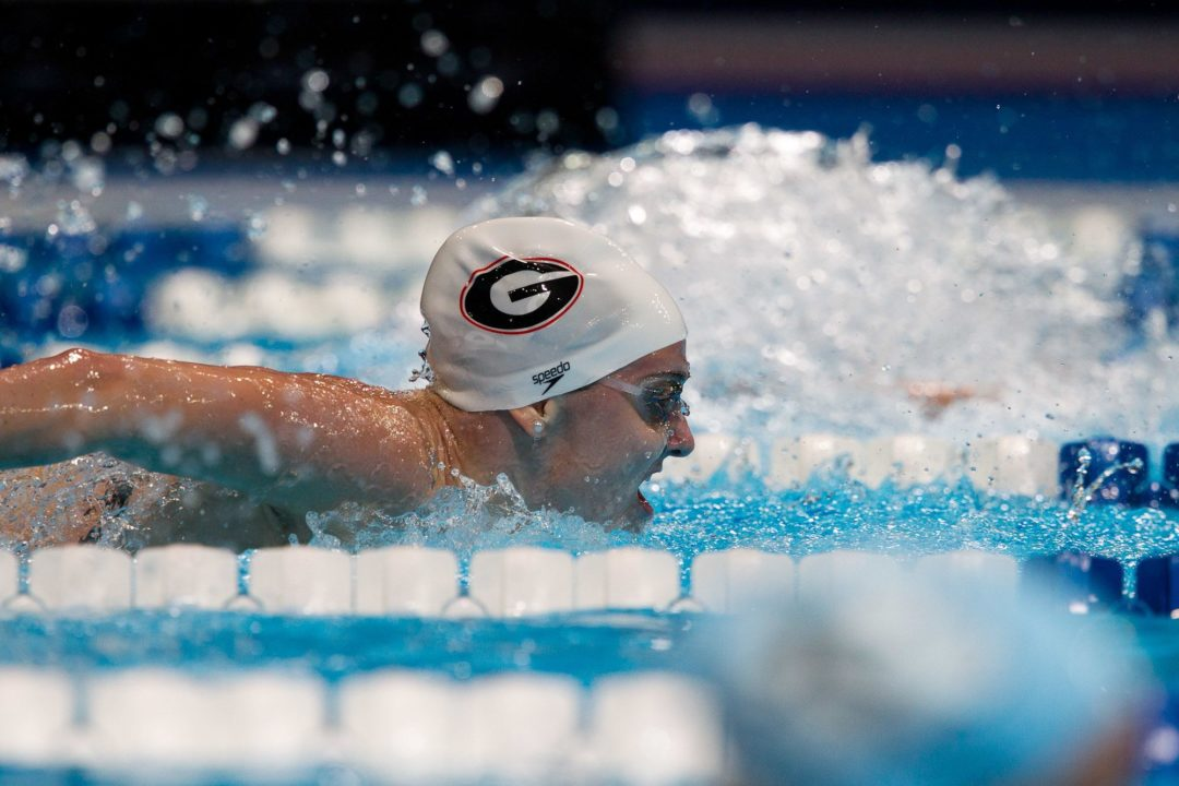 2014 SEC Championships Day 3: Real-Time Recaps