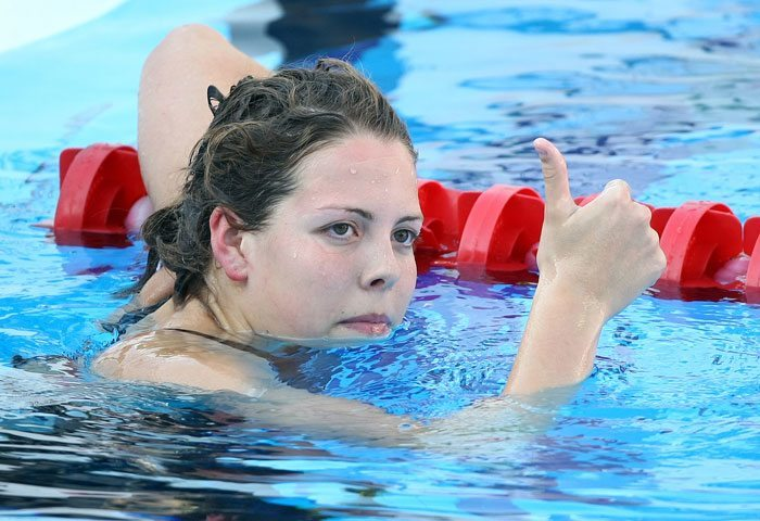 Young British Stars Lauren Quigley, Sophie Allen Switching Teams