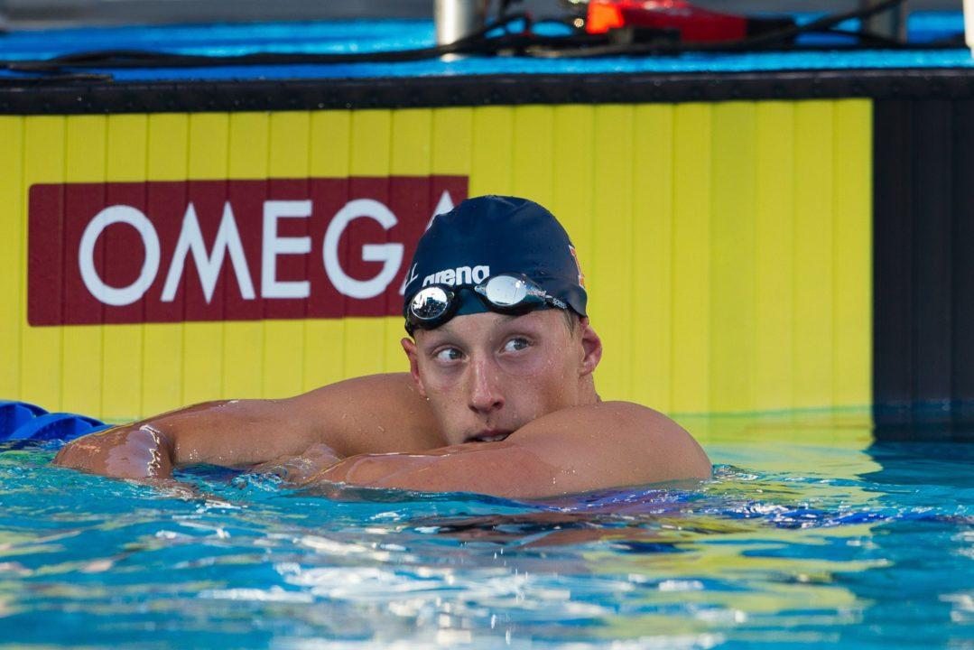 Tyler McGill Announces Head Coaching Role For Opelika Swim Team