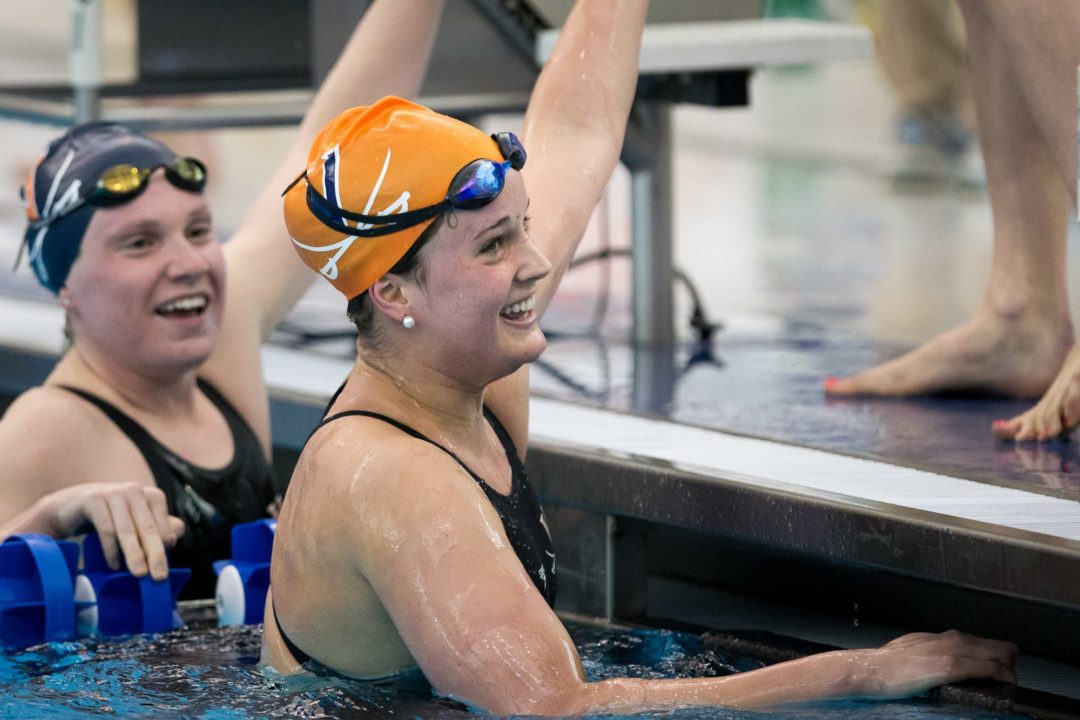 ACC Women's Day 2 Up/Downs