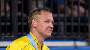 Brenton Rickard Positivo A Test Antidoping Su Campione Dei Giochi 2012