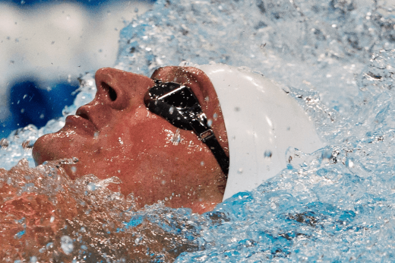Ryan Lochte To Attend Annual Advocacy Conference For PPMD